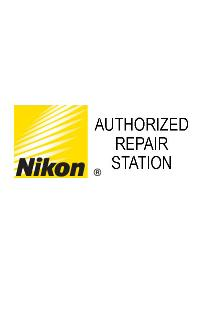 Nikon Authorized Repair Station